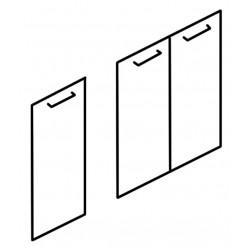 Двери высокие THD 42-2