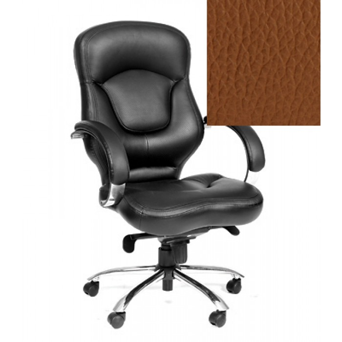 Chairman 430 коричневое