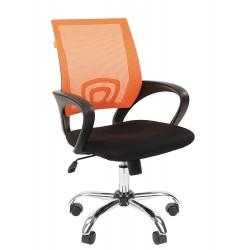 Chairman 696 хром, оранжевый