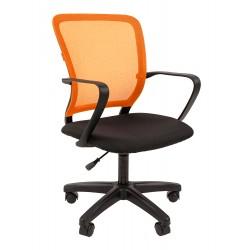 Chairman 698 LT сетка оранжевый