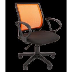 Chairman 699 сетка оранжевый