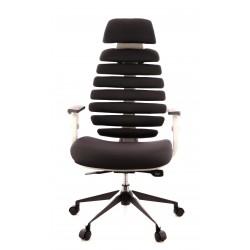 Компьютерное кресло Everprof Ergo Grey Ткань Серый