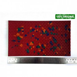 Аппликатор Ляпко коврик малый шаг игл 6.0 мм размер 237 х 137 мм