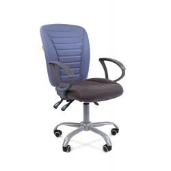 Chairman 9801 ERGO голубой/серый
