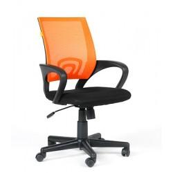 Chairman 696 black оранжевый