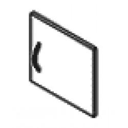 Дверь для антресолей легно SD-1AR/L